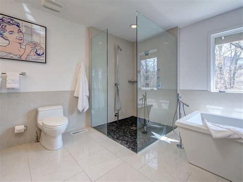 modern bathroom remodels sleek modern bathroom remodel joni spear hgtv