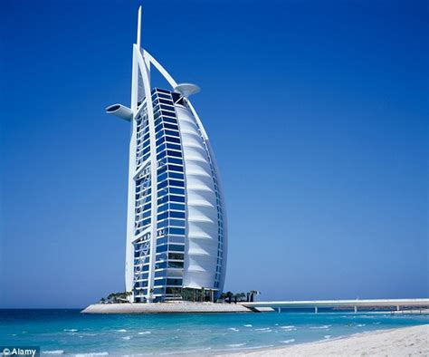 burj al arab images why dubai is not the soulless metropolis it is made out to