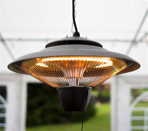 ceiling patio heaters 1 5kw hanging ceiling halogen bulb infrared electric patio