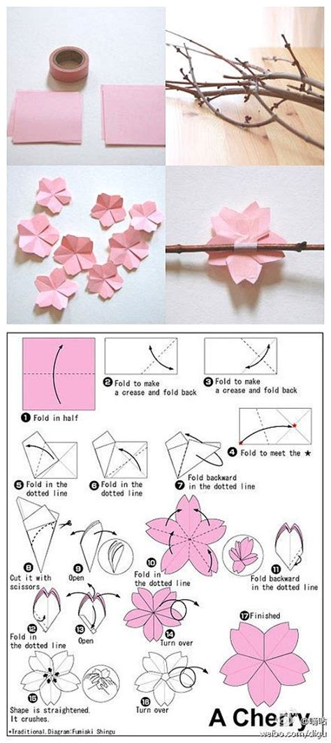 best origami creations 25 best ideas about origami flowers on paper