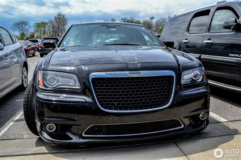 2013 Chrysler 300c by Chrysler 300c Srt8 2013 4 Mayo 2014 Autogespot
