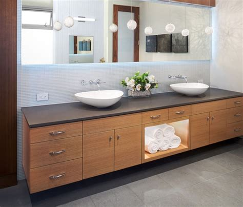 mid century modern bathroom lighting grey matt wall ceramic tiles mid century modern bathroom