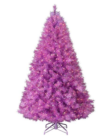 purple bows for trees purple tree treetopia
