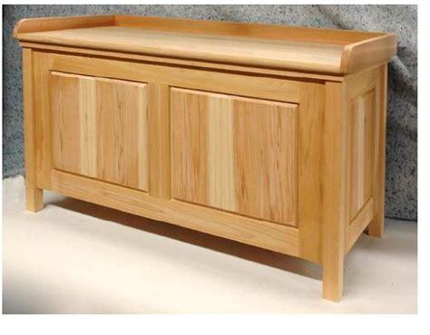 storage bench woodworking plans how to cedar storage bench plans free woodworking plans