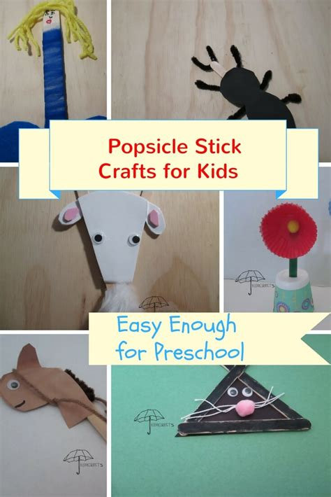 easy popsicle stick crafts for popsicle stick crafts for easy and