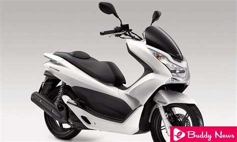 Honda Pcx 2018 Japan by Honda Pcx 150 Sport 2018 Model Will Enter Into Market With