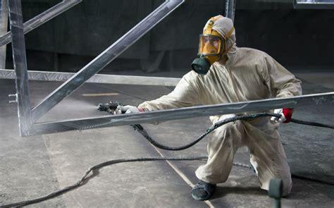 spray painter union australia trenmar spray painting painting services industrial
