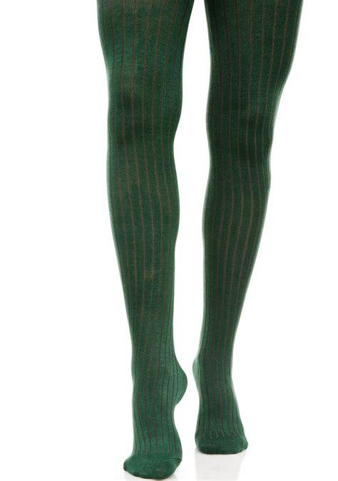 knit tights emerald knit tights dolls kill