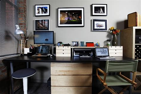 black home office desk black home office computer desk with printer storage and