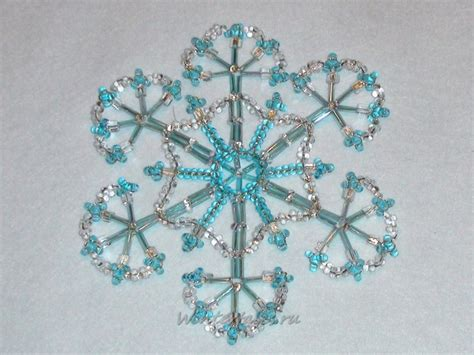 beaded snowflake patterns 407 best beaded snowflakes patterns inspiration free