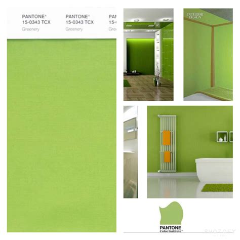 pantone home and interiors 2017 2017 color of the year has home interiors going green