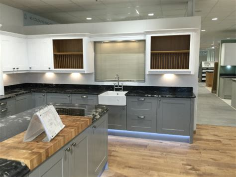 wren kitchen designer we re stoked about our new showroom wren kitchens