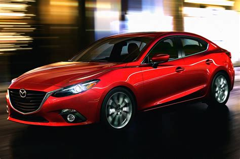 2016 Mazda3 I Sport Sedan by Used 2016 Mazda 3 Sedan Pricing For Sale Edmunds