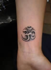 om tattoos for hand