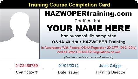 card courses hazwopertraining 8 hour refresher 24 hour