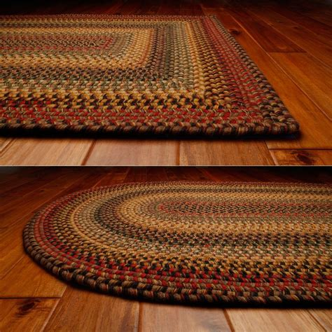 cheap braided area rugs budapest wool braid rugs