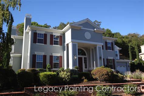 house exterior paint behr exterior house paint simulator studio design