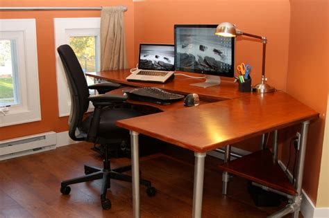 ergonomic home office desk ergonomic computer desk contemporary home office new
