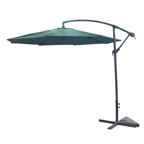 patio offset umbrella patio offset umbrella cover 28 images hearth garden