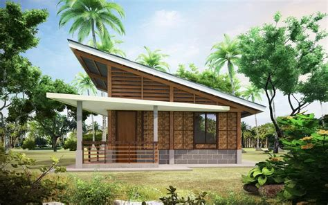 bamboo house design and floor plan modern bamboo houses interior and exterior designs