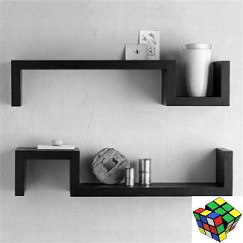 donde comprar estantes flotantes adorno estante repisa biblioteca muebles mensula invisible