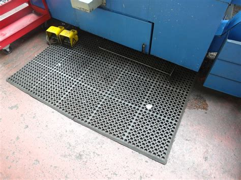rubber st machines rubber machine mats x 8 1st machinery