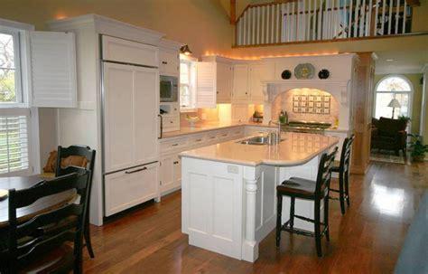 open concept kitchen design kitchen renovation ideas photo gallery pioneer craftsmen