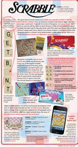 scrabble information scrabble facts and statistics on