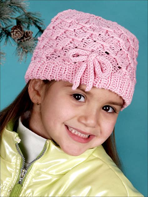 children s knitted hat patterns knitting accessories knitting patterns smocked