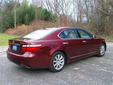 how make cars 2007 lexus ls spare parts catalogs 2007 lexus ls 460 preview carparts com