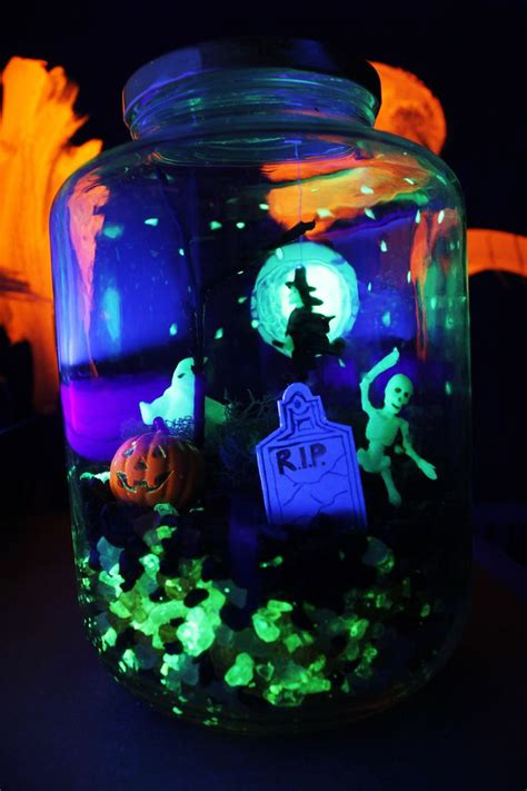 glow in the crafts for crafts glow in the terror arium