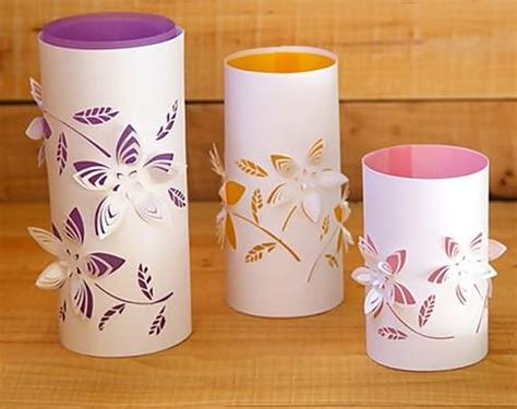 crafts out of paper images of how to make crafts paper crafts