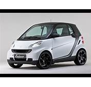2009 Lorinser Smart Fortwo  Front And Side 1280x960