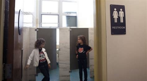 Gender Neutral Bathrooms In Schools by Gender Neutral Bathrooms The Mixed Up Kid And