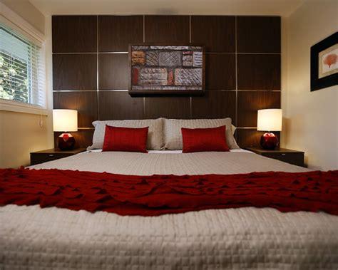 como decorar um quarto de casal grande decora 231 227 o quarto casal planejado 100 id 233 ias quarto