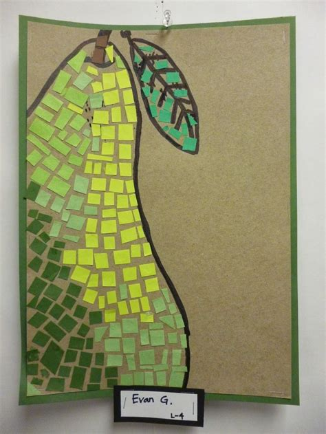 paper mosaic crafts 17 best images about mosaic projects for on