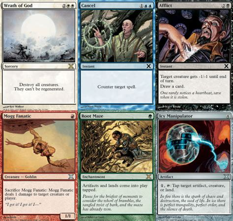 how to make magic cards magic the gathering