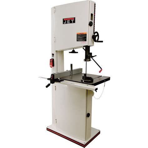 bandsaw woodworking jet band saw 18in with tension model jwbs 18qt