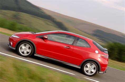 2006 Honda Civic Review by Honda Civic Hatchback 2006 2011 Photos Parkers