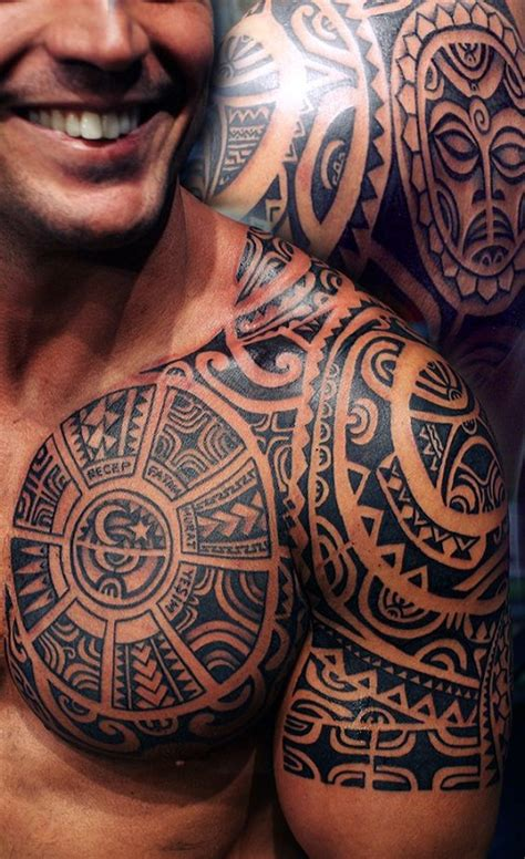 150 popular polynesian tattoos and meanings 2017 collection