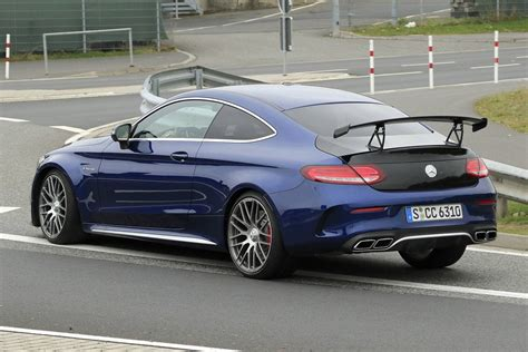Mercedes Amg by More Mercedes Amg C63 R Coupe The