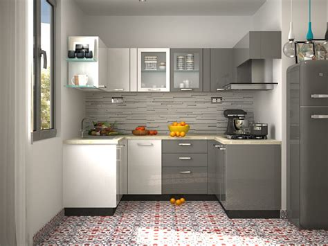 modular kitchen design alyona u shaped modular kitchen india homelane