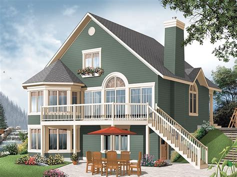 sloping lot house plans 10 simple sloping lot ideas photo house plans 77634
