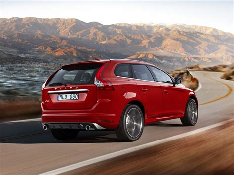 2014 Xc60 Volvo by Volvo Xc60 2014 Car Picture 25 Of 116 Diesel Station