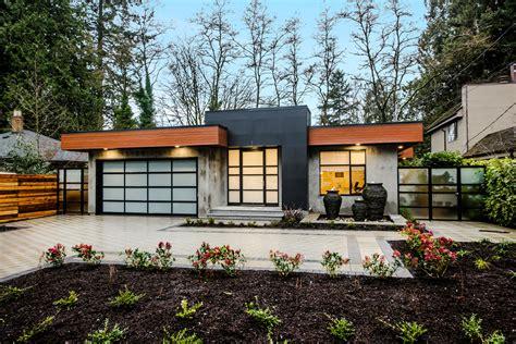 Split Level Houses modern bungalow