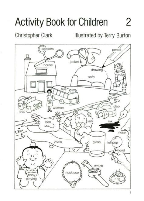 picture books for children pdf oxford activity books for children book 2