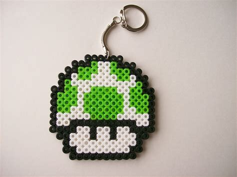 how to make perler bead nerdcraft craft like a with perler bead sprites