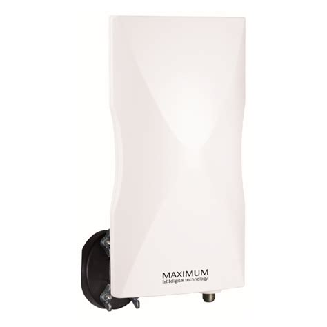 maximum dvb t antenne lificateur int 233 rieur ext 233 rieur antenna fm lte tv tnt hd caravane