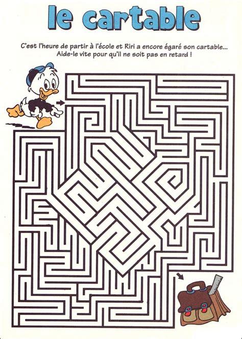 jeu du labyrinthe r 233 cr 233
