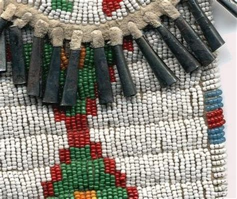 lazy stitch beading ancient voices museum located on the web a bio